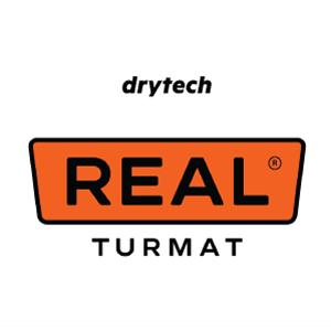 Drytech Real Turmat Logo