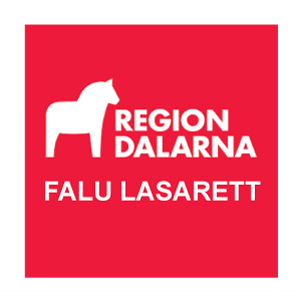 Falun Hospital Logo