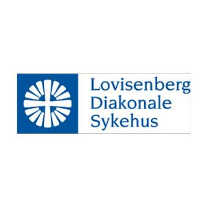 Lovisenberg Diakonale Sykehus Logo