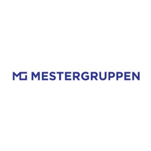Mestergruppen Logo