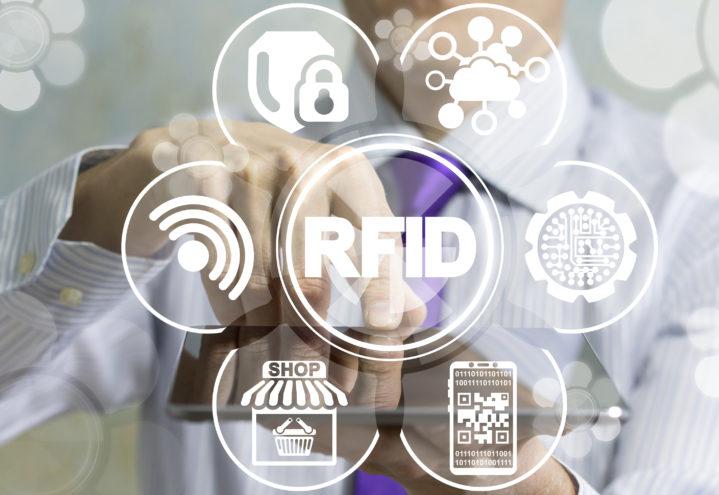 Hva er RFID og hva kan det brukes til