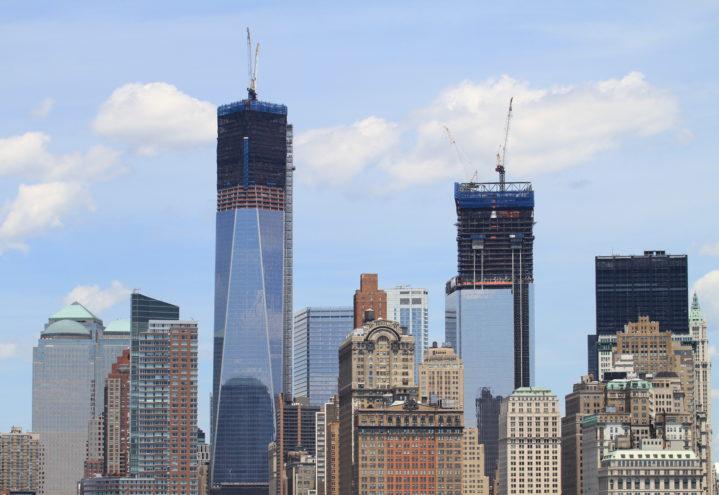 New York ser til Oslo for å bygge smartere byer