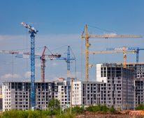 Byggeplasslogistikk